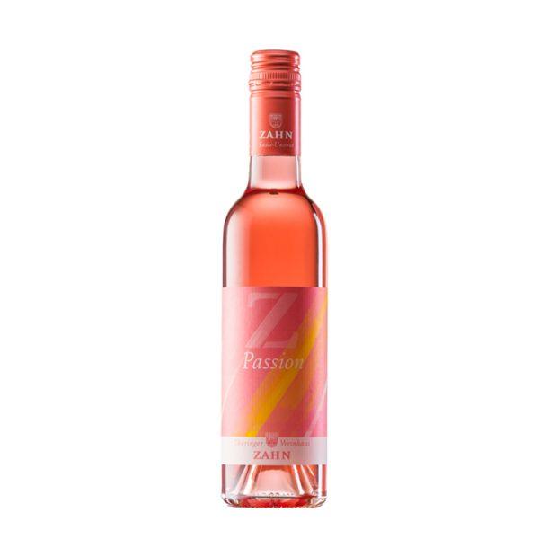 2019 Passion Z Rosé DQW trocken 0,375l