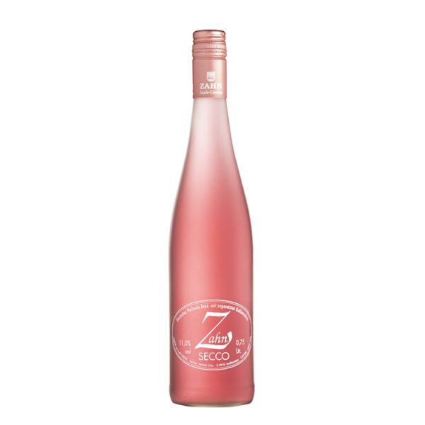 ZAHN Secco Rosé