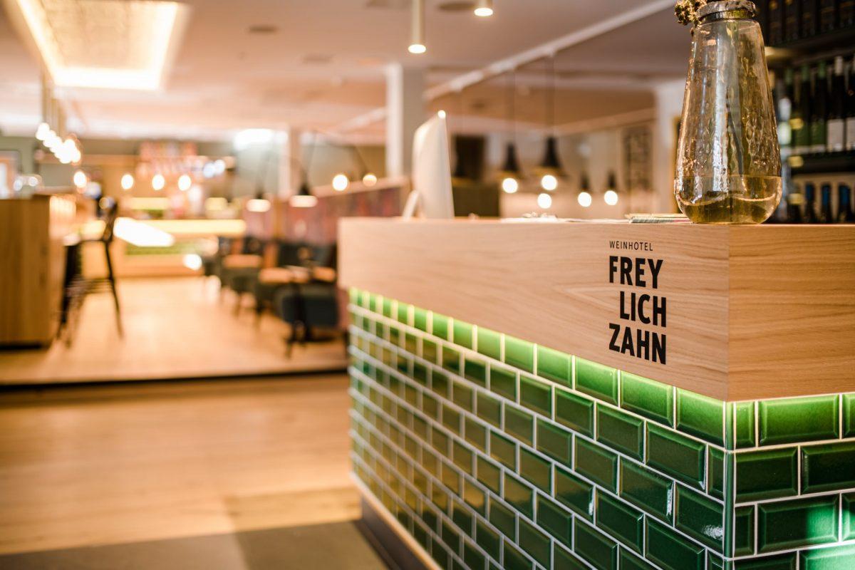 Wertgutschein 200 Euro - Weinhotel Freylich Zahn