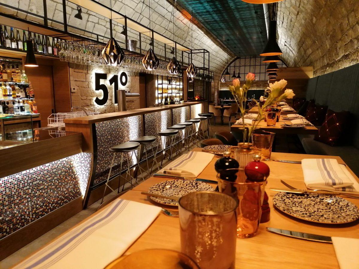 Wertgutschein 30 Euro - 51° Eatbar