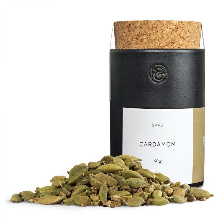Cardamom - Pfeffersack & Söhne
