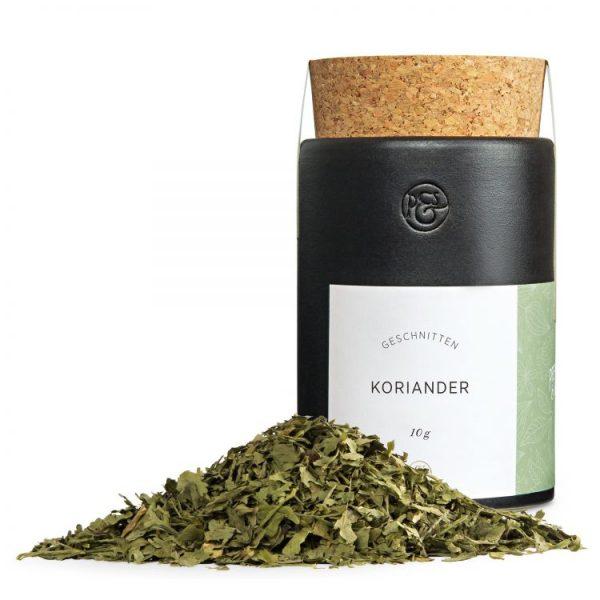 Koriander - Pfeffersack & Söhne