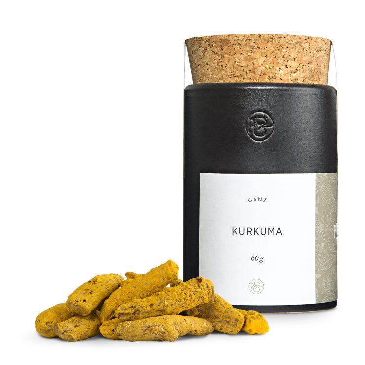 Kurkuma - Pfeffersack & Söhne